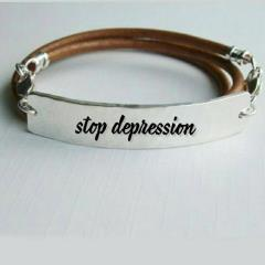 лечение депрессии, амулет от депрессии